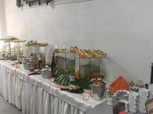 Відкриття магазину сантехніки SANPID