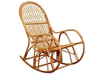 Крісло-гойдалка